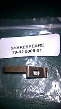 SHAKESPEARE REEL A/R THROW OUT ARM. PART REF# 79-02-0008-01. APPLICATIONS BELOW
