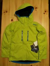 GOLDWIN SHINY Jacket, Giacca da sci,  in G-TEC per alpinismo, escursionismo,