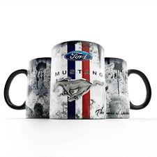JetJet Tasse Cup Mug for fur MotoFan MotoMugs Evolution Ford