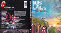 Rolling Stones The / Sweet Summer Sun / Hyde Park Live / Blu-ray von 2013 / ! !