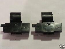 2 Pack! AT&T AT-320 Printing Calculator Ink Rollers AT&T AT320 Ink Ribbons