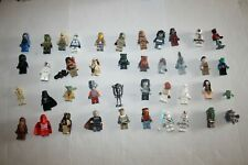 Lot de figurines Lego Star Wars