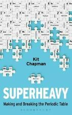 Superheavy by Kit Chapman (author)