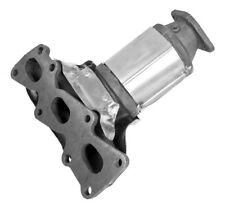Exhaust Manifold with Integrated Catalytic Converter Front Walker 16528
