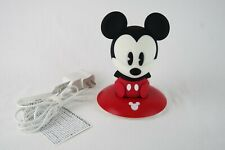 Disney SoftPal Mickey Led Night Light | Phillips Light, Base, Charging Cable