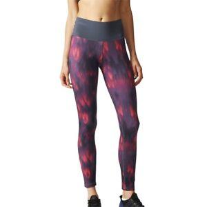 Adidas Performance Women Yoga/Running Tights Leggings