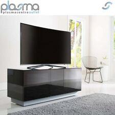 "Alphason Element EMT1250XL-BLK Black TV Stand for up to 60"" TVs"
