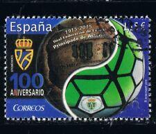 Año 2016. Sello España. Edifil 5057. Usado matasellos de favor.