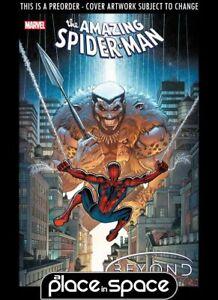 (WK45) AMAZING SPIDER-MAN #79A - PREORDER NOV 10TH