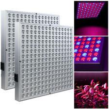 2X LED Pflanzenlampe 15W Wachstumlampe Grow Lampe Pflanzenlicht  Pflanzenleuchte