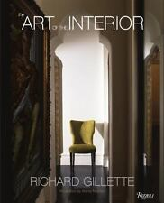 Richard Gillette: The Art of the Interior
