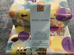 ESTEE LAUDER ADVANCED NIGHT REPAIR EYE SERUM SYNCRONISED COMPLEX BRAND NEW 15 ML