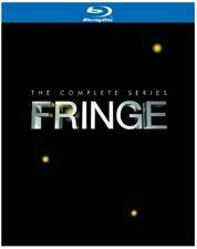 Fringe: The Complete Series (DVD,2013) (warbr359492)