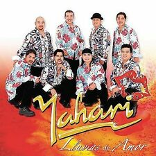 Lluvias de Amor by Yahari (CD ALL CD'S ARE BRAND NEW AND FACTORY SEALED