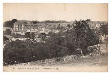 CPA 78 - SAINT CYR L'ECOLE (Yvelines) - 27. Panorama. LL