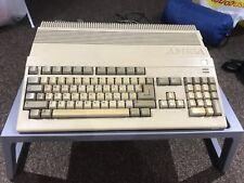 VINTAGE COMMODORE AMIGA A500  COMPUTER SYSTEM