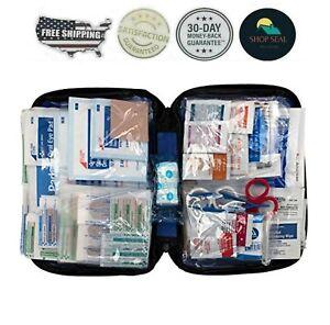 Kit De Emergencia Para Desastres Kit De Primeros Auxilios 299 Piezas