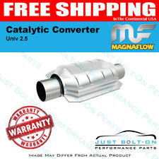 Magnaflow Catalytic Converter Univ 2.5 - 94106