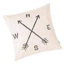 """CafePress Black Cat Decor Throw Pillow 18/""""x18/"""" 684839292"""