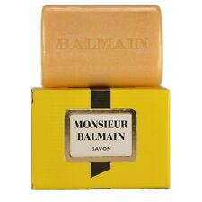 80 Gram Pierre Balmain Monsieur Men's Fragrance Vintage Soap