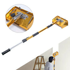 10 Telescopic Plastering Drywall Tools Flat Finishing Box With 40 638 Handle