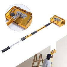 Drywall Tools 10 Drywall Flat Finishing Box With 40 Inch 64 Inch Box Handle