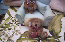 Boyds Bears-Sheldon Bearchild-Retired-Mc