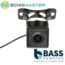 Echomaster CAM-DPL Universal Reverse Camera with Dynamic Parking Guidelines