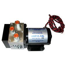 Furuno 12V Autopilot Pump Accu-Steer Hydraulic Reversing Pumpset HRP11-12