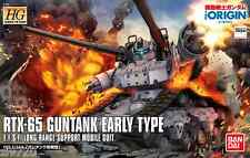 NEW Bandai HG 1/144 Guntank Early Type Gundam The Origin Model Kit Figure