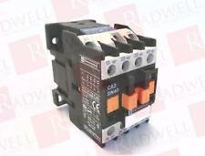 SCHNEIDER ELECTRIC CA2-DN40U6 / CA2DN40U6 (USED TESTED CLEANED)