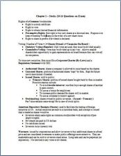 FINRA Series 7 Exam Notes - PASS the Test the First Time