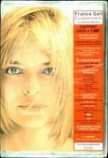 FRANCE GALL - EVIDEMMENT Les annees Warner > 13 CD + DVD ultrarar Nr. 1057 >OVP