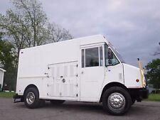 2003 Freightliner Step van MT55 Box 5.9L Cummins Diesel 81K Miles Food truck Box