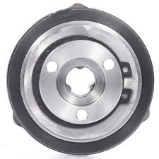 """4"""" inch Lathe Chuck 3 Jaw Fingertight Self-Centering 100mm for CNC Wood Lathe"""