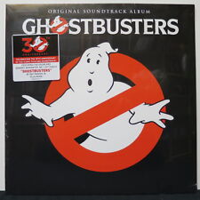 'GHOSTBUSTERS' Soundtrack 30th Anniversary VInyl LP NEW & SEALED