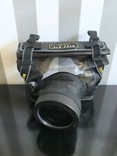 DiCAPac WP-S10 Waterproof Photography Case Preowned SLR Pack