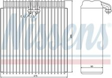 NISSENS Air-con Evaporator - 92107 (SPEC ORDER non-UK stock)