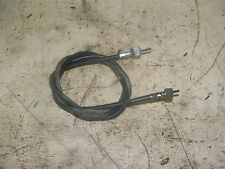 1996 Polaris Xpress 400 Speedometer cable.