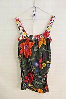 Vestito DESIGUAL Donna Abito Dress Woman Taglia Size 38