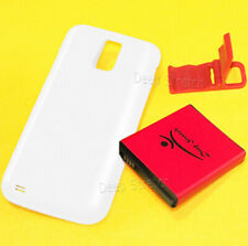 Long Life 5560mAh Extended Battery Cover for Samsung Galaxy S2 S II SGH-T989 USA