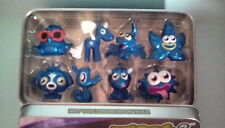GREAT ORMOND STREET MOSHI MONSTERS FIGURES LIMITED EDITION TIN
