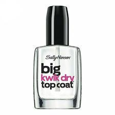 Sally Hansen Big Kwik Dry Top Coat 11.8ml