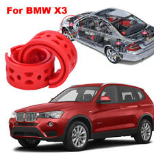For BMW X3 Shock Absorber Spring Bumper Power Cushion Buffer 2pcs Car Front
