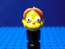 LEGO-Minifigures Série 2 Simpsons X 1 Tête pour Martin Prince The Simpsons partie