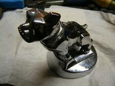 Nice! NOS Mack Truck Bulldog Hood Ornament, Never Used / Rat Rod