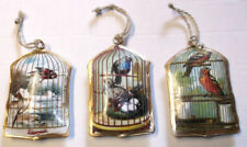 Figuras decorativas comedores de metal para el hogar de color principal multicolor