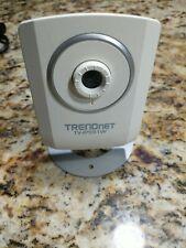 Trendnet Wireless N Internet Camera Tv-Ip551W Network Surveillance Camera Tested