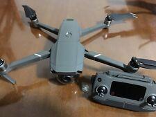 SUPER OFFERTA - Drone dji mavic 2 zoom usato (con 2 Batterie ) + BORSA Trasporto