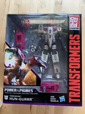 Transformers Generations Power of the Primes Terrorcon Abominus Hun-Gurrr NEW